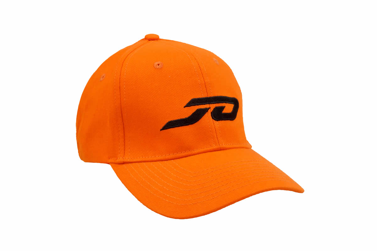 jayden ojeda cap orange